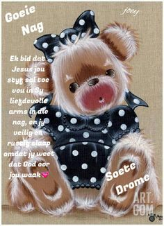 Evening Greetings, Afrikaanse Quotes, Goeie Nag, Morning Pictures, Morning Pics, Good Night Quotes, Sleep Tight, Cute Quotes, Good Morning