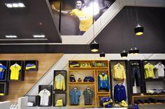 Al Nassr Retail Sports Store