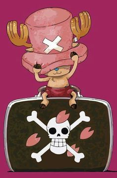 Image de anime, chopper, and one piece
