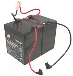Razor Scooter Batteries with wire harness by VICI Battery -- You can find more details by visiting the image link. Razor Electric Scooter, Electric Skateboard, 24 Volt Battery, Two Wheel Scooter, Pro Scooters, Go Kart, Tricycle, Cell Phone Accessories, Wire