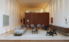 [ Marcio Kogan ] Panama House :: 5osA: [오사]