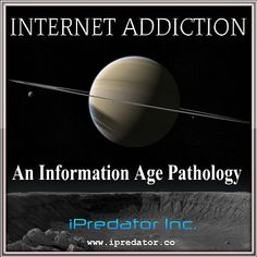 Internet addiction is a compulsive dependency people experience using Information and Communications Technology (ICT). Humanity is thriving at the beginning of the period called the Information Age whereby digital devices and electronic communication channels are a priori. Information technology, video gaming, cyberspace and virtuality are new technological advancements children and adults are increasingly becoming dependent upon leading to negative consequences.