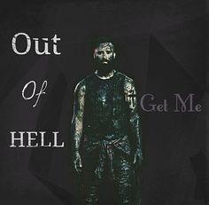 Get me out, get me out, get me out of hell! Skillet Band, Jen Ledger, Christian Rock Bands, John Cooper, Rock Artists, Best Rock, Rock Music, Cool Bands, Song Lyrics