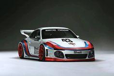 Porsche 997 Old & New… Le retour du flat nose ! / #DLEDMV, #911, #997, #Flat6, #FlatNose, #OldNew, #Porsche, #Street
