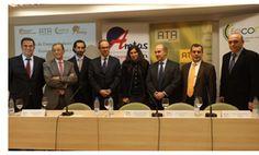 El día 12 de marzo tuvo lugar en el CEF.- Madrid la presentación del Foro de Emprendedores de la Economía Social y del Trabajo Autónomo de la Comunidad de Madrid: http://www.lawyerpress.com/news/2013_03/1203_13_006.html