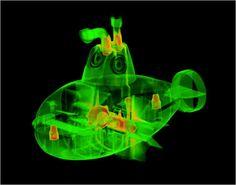 Röntgen-Fotos: iPhone & Co. durchleuchtet - Bilder - CHIP