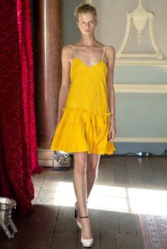Emilio de la Morena Spring 2013 Ready-to-Wear Collection Photos - Vogue