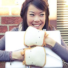 Tato USB Hand Warmers now featured on Fab.