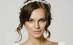 Moda: #Trucco #sposa #naturale nelle tonalità dello champagne (link: http://ift.tt/2cfKsTn )