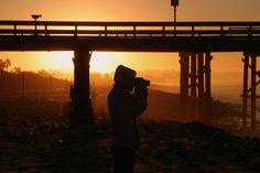 George A. Rauscher's:  Der Preis eines guten Fotografen