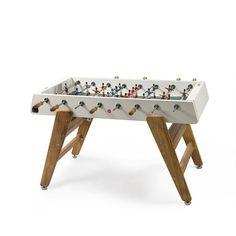 RS #3 Wood Foosball Table