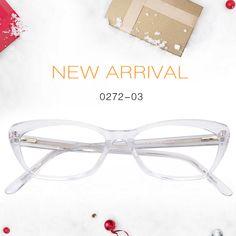 9c8b6733ff Claribel Cat Eye Glasses FA0272-03 Prescription Glasses Online