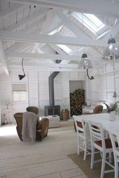We Love Seaside Interiors Ideas Beach House Decor