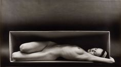 Ruth Bernhard - I grew up with this beautiful photograph on the wall in my house.