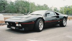 1984フェラーリ288 GTO