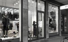 art point | Concept Store 6 Shops, Fashion Brand, Concept, Art, Retail Space, Refurbishment, Art Background, Tents, Fashion Branding