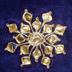Rajasthan Textiles-Danka Embroidery