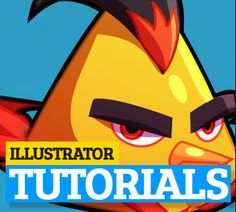 New Adobe Illustrator Tutorials