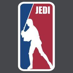Major League Jedi