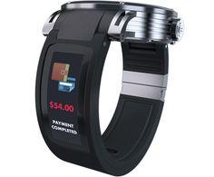 Kairos mechanical smartwatches get NFC payments http://www.nfcworld.com/2015/04/15/334879/kairos-mechanical-smartwatches-get-nfc-payments/