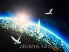 Three Angels Message