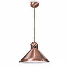 lampadari da cucina in rame - Cerca con Google Pendant Light Fixtures, Pendant Lighting, Indoor, Ceiling Lights, Google, Home Decor, Pendant Lights, Interior, Decoration Home