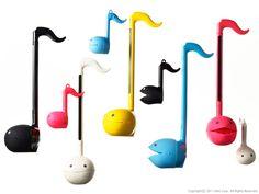 """""""The world's cutest, weirdest musical instrument"""""""