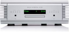 MUSICAL FIDELITY NU-VISTA CD, Coming soon in the market place . www.stereo-passion.com
