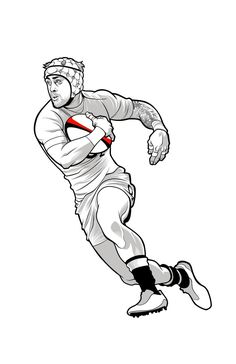 Vintage Comic Books, Vintage Comics, Rugby Wallpaper, Rugby Rules, England Rugby Players, Rugby Funny, Rugby Equipment, Rugby Sport, Rugby Club