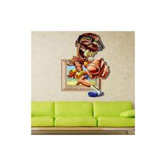 Art Mural - Stickers Muraux - 3D Sticker mural - Art mural Papier 3D revêtements muraux PVC lavables Stickers muraux Sticker Mural, Art Mural, Princess Zelda, Animation, Stickers, Fictional Characters, 3d Paper, Wall Cladding, Animation Movies