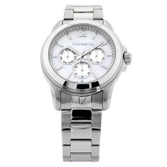 Ladies Stainless Steel Watch - Michael Hill