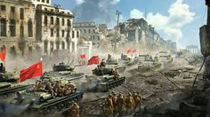 Wallpaper by section: Games Ww2 History, World History, Fun World, World Of Tanks, Red Army, Soviet Union, Military Art, World War Two, Wallpaper