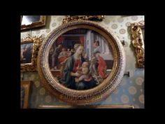 Italy 2011-Firenze-Palazzo Pitti e Giardino Di Boboli - YouTube
