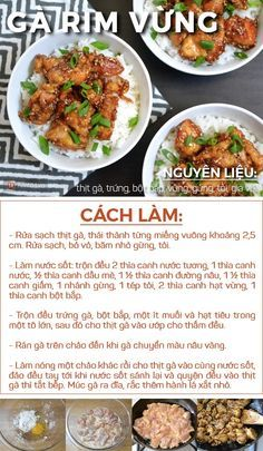 Vietnamese fried chicken with sesame! Easy to make, easy to eat at home. Asian Recipes, Healthy Recipes, Healthy Meals, Cooking Hard Boiled Eggs, Cooking Tips, Cooking Recipes, Happy Cook, Vietnamese Cuisine, Vietnamese Recipes