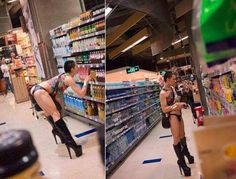 Meme, photoshop, social media people of walmart, funny people, fashion fail Healthy Meals For Two, Easy Healthy Dinners, Healthy Summer, People Of Walmart, Funny People, Design Exterior, Fashion Fail, Bizarre, Healthy Living Magazine