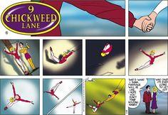 9 Chickweed Lane by Brooke McEldowney for November 26