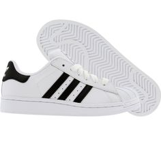 Adidas Superstar II 2 C (runninwhite / black) Adidas Superstar, Adidas Shoes, Kicks, Cheese, Free Shipping, My Style, Big, Sweet, How To Wear