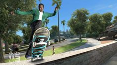 The sublime simplicity of Skate The analog sticks on my PlayStation 3 controller refuse to stay in place. They're loose and unruly to an… Skate 3, All Video Games, Video Game News, Vancouver, Skateboard, Go Ride, Xbox One, Playstation, Serum