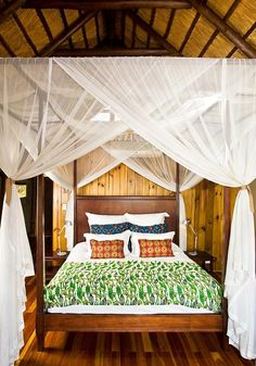 Lion Camp - South Luangwa National Park in Zambia