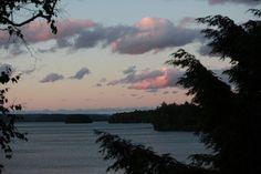 Kawagama Lake, Haliburton