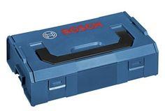Bosch Professional Kleinsortiment-Box L-BOXX Mini, BxHxT 260 x 155 x 63 mm