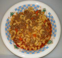 American Chop Suey
