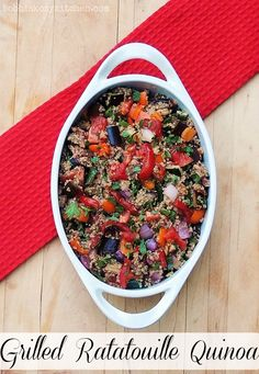 Chicken quinoa salad, Buffalo chicken quinoa and Buffalo chicken on ...