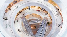 Chkalove – Shopping Center near Kurskiy station | Blank Architects