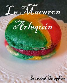 Macaron Arlequin