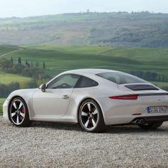 Porsche 911 50th Anniversary Edition - 14