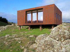 Tiny houses - casas minúsculas ~ ARQUITETANDO IDEIAS Mais