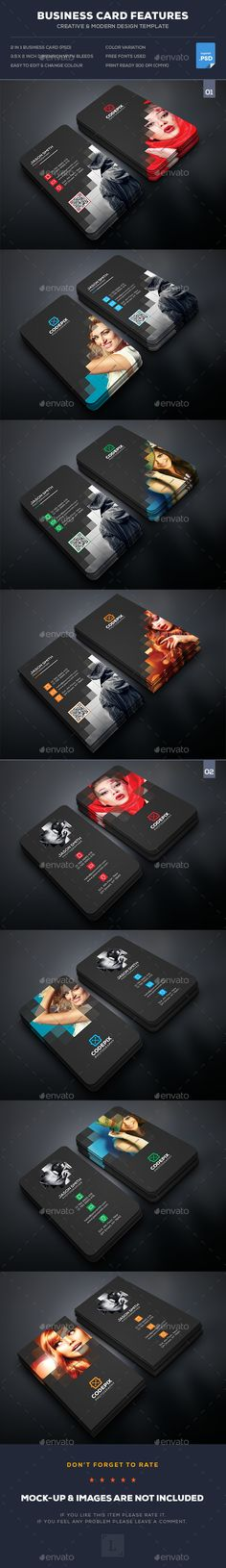 Photography business card bundle photography business cards photography business cards bundle cheaphphosting Gallery