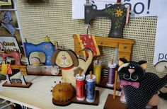 Campinas Patchwork Show - Novembro de 2012. by A PATA MADRINHA ®, via Flickr