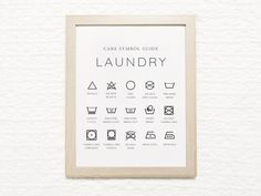 16 Laundry Room Organization Ideas: Hacks, Products & Photos   Apartment Therapy Laundry Room Art, Laundry Room Remodel, Laundry Room Organization, Laundry Room Design, Organization Ideas, Laundry Area, Laundry Closet, Cleaning Closet, Laundry Storage